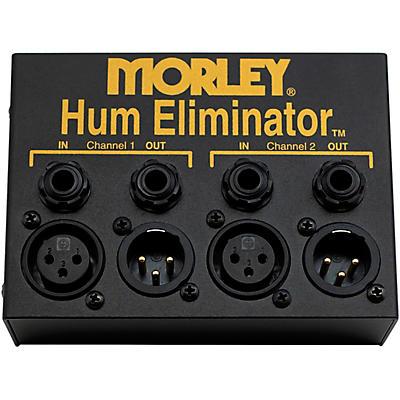 Morley MHE 2-Channel Hum Eliminator