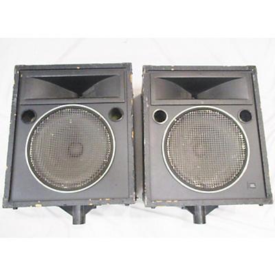 JBL MI630 PAIR Unpowered Speaker