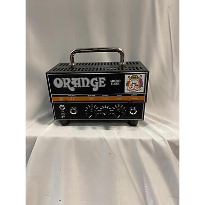 Orange Amplifiers MICO DARK Guitar Amp Head