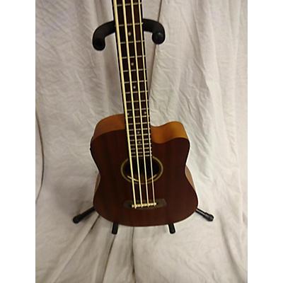 Gold Tone MICRO BASS Acoustic Bass Guitar