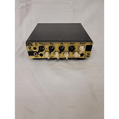 DV Mark MICRO CMT 50W Guitar Amp Head
