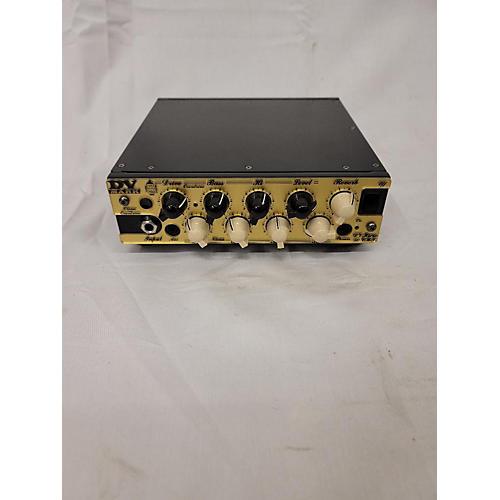 MICRO CMT 50W Guitar Amp Head
