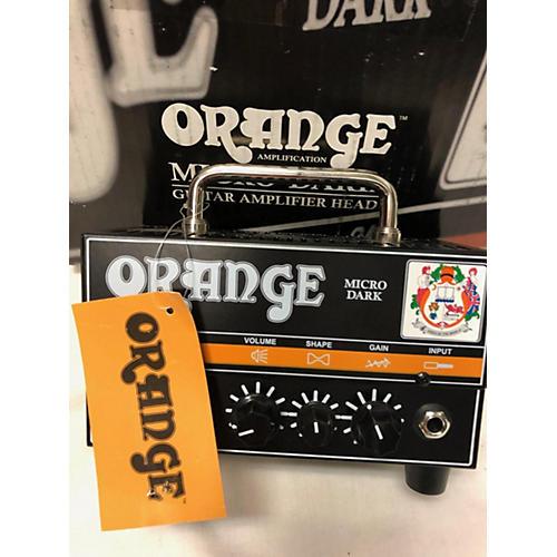 MICRO DARK Solid State Guitar Amp Head