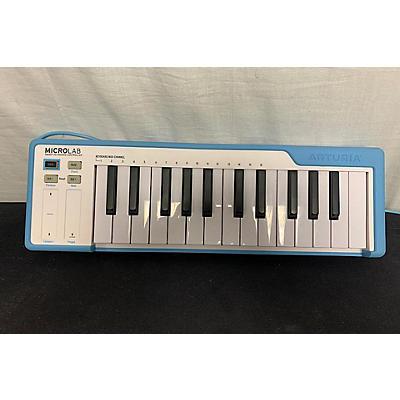 Arturia MICRO LAB MIDI Controller