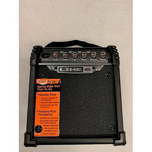 MICRO SPIDER Guitar Combo Amp
