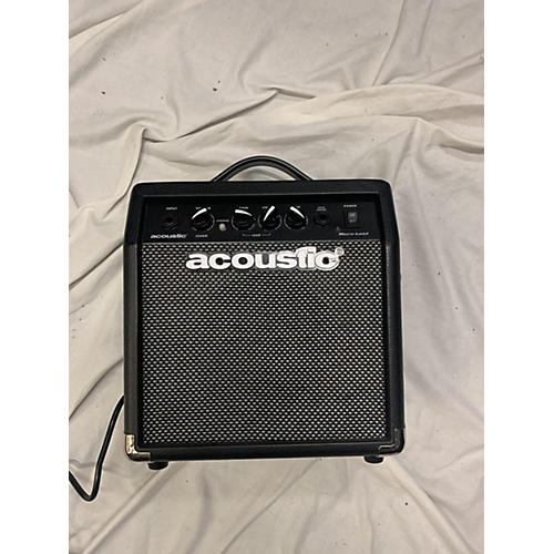 MICROLEAD Guitar Combo Amp