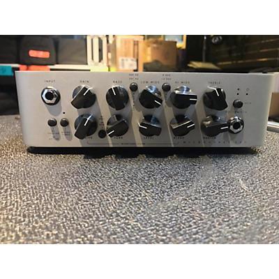 Darkglass MICROTUBES 500 Bass Amp Head