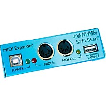 Open BoxKeith McMillen Instruments MIDI Expander