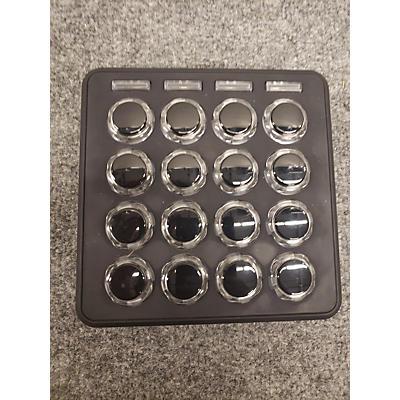 DJ TECH MIDI FIGHTER 3D MIDI Controller