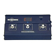 Open BoxRocktron MIDI Xchange Controller