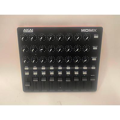 Akai Professional MIDImix Control Surface Digital Mixer
