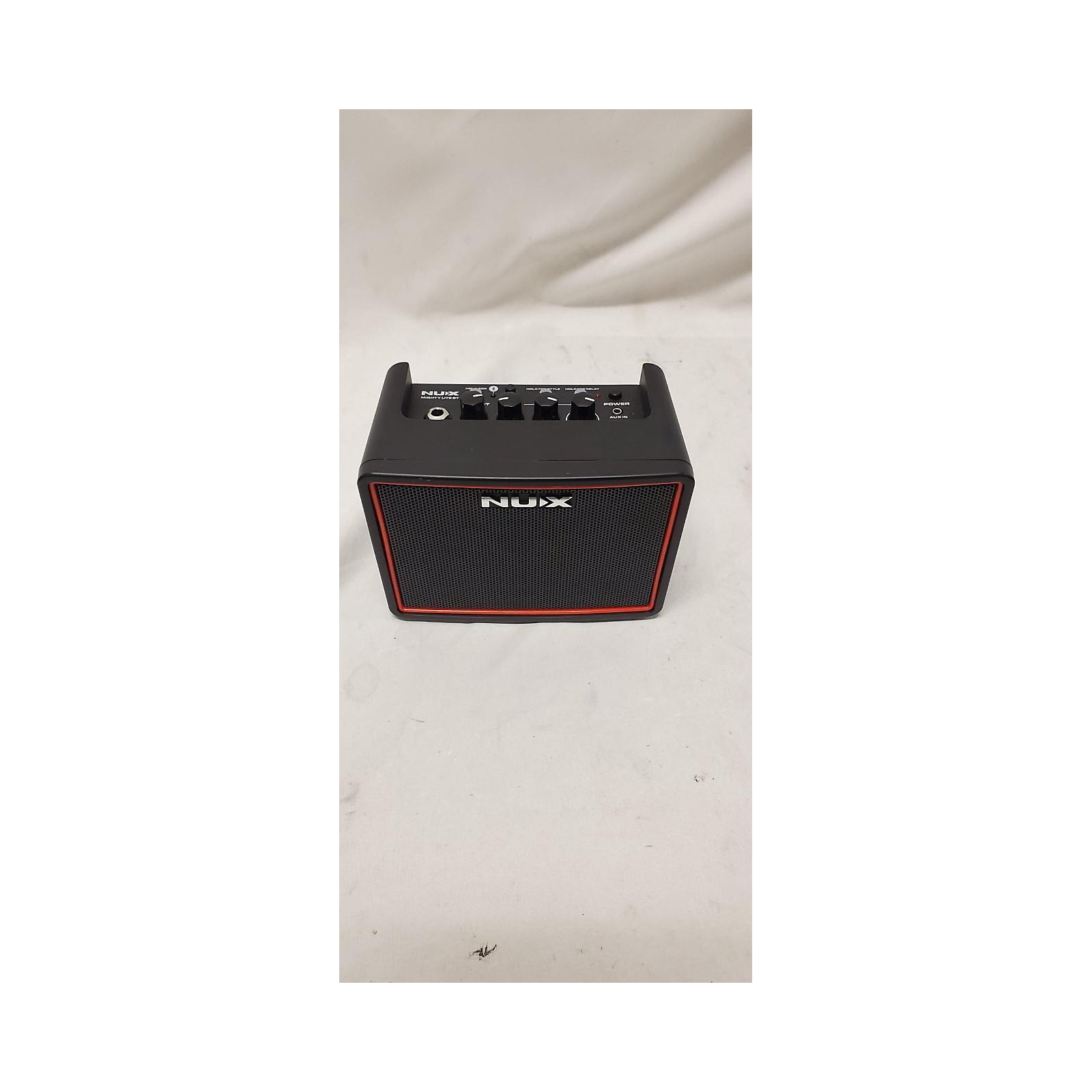 NUX MIGHTY LITE BT Battery Powered Amp