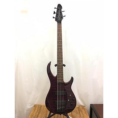 Peavey MILLENIUM AC BXP Electric Bass Guitar