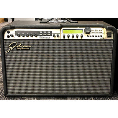 Johnson MILLENIUM STEREO ON-FIFTY Guitar Combo Amp