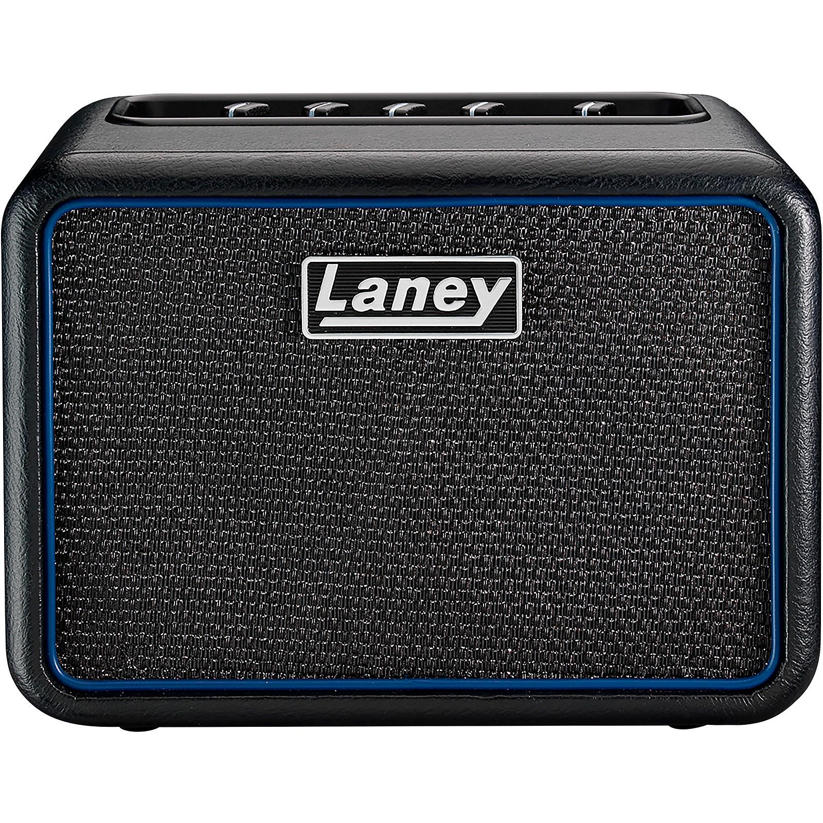 Laney MINI-BASS-NX 9W 2x3 Bass Combo Amp