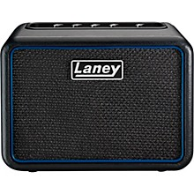 Open Box Laney MINI-BASS-NX 9W 2x3 Bass Combo Amp