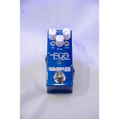 Wampler MINI EGO COMPRESSOR Effect Pedal