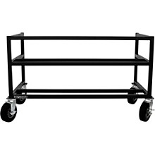 "Pageantry Innovations MINI FIELD RACK 36H""X60""WX30""D"