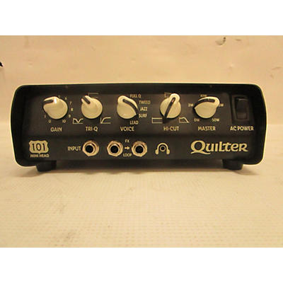 Quilter Labs MINI LAB 101 Solid State Guitar Amp Head