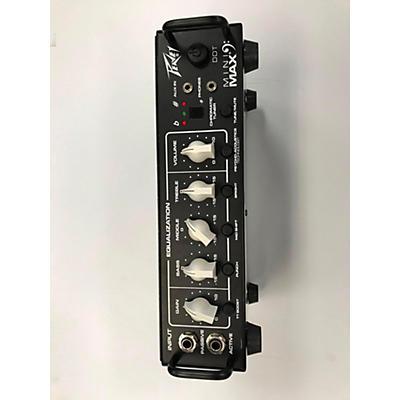 Peavey MINI MAX 160 WATTS Bass Amp Head