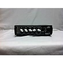 Peavey MINI MAX Bass Amp Head