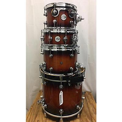 DW MINI-PRO Drum Kit