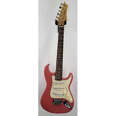 Johnson MINI Solid Body Electric Guitar