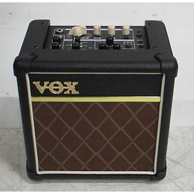 Vox MINI5 Guitar Combo Amp