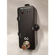 One Control MINIMAL SERIES Pedal