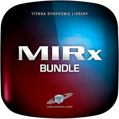Vienna Instruments MIRx Bundle (requires VI PRO 2)