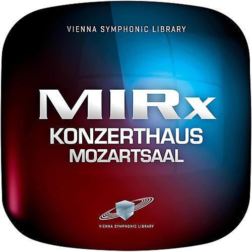 Vienna Instruments MIRx Konzerthaus Mozartsaal (requires VI PRO 2)