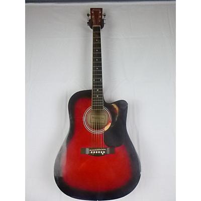 Huntington MISC Acoustic Guitar
