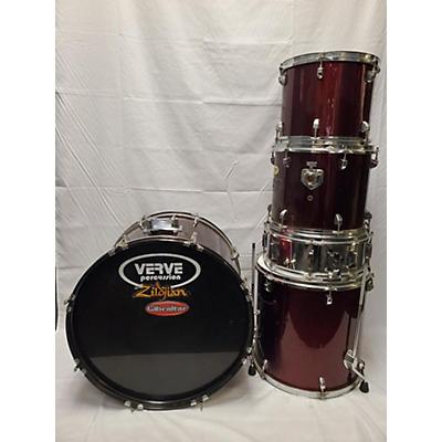 Verve MISC SHELL PACK Drum Kit