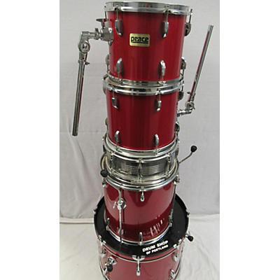 Peace MISCELLANEOUS Drum Kit