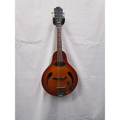 Framus MISCELLANEOUS MANDOLIN Mandolin