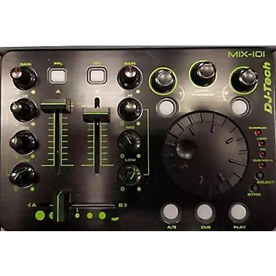 DJ TECH MIX 101 DJ Controller