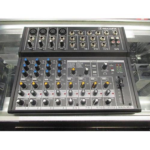 MIX12FX Unpowered Mixer