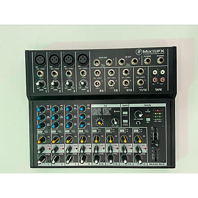 Mackie MIXFX12 Digital Mixer
