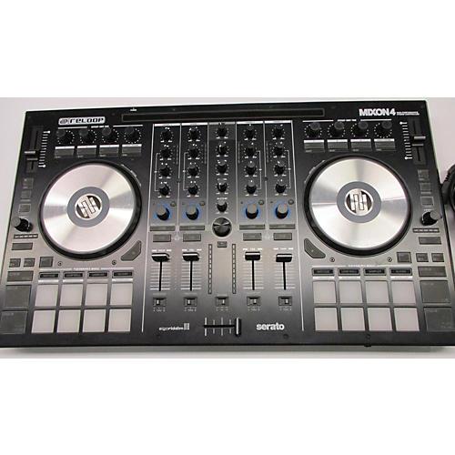 MIXON4 DJ Controller
