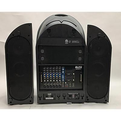 Alto MIXPACK PRO Powered Speaker