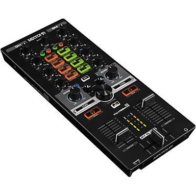Reloop MIXTOUR Portable DJ Mixer