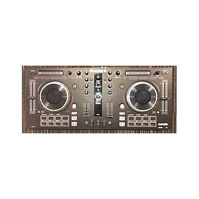 Numark MIXTRACK PLATINUM DJ Controller