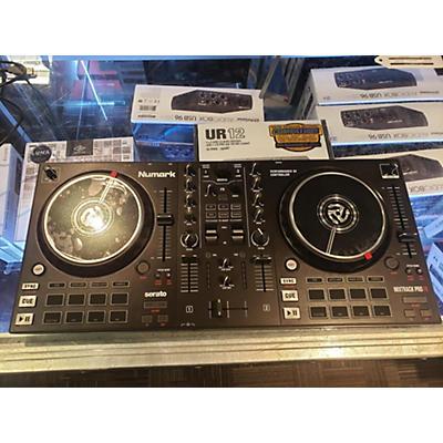 Numark MIXTRACK PRO FX DJ Mixer