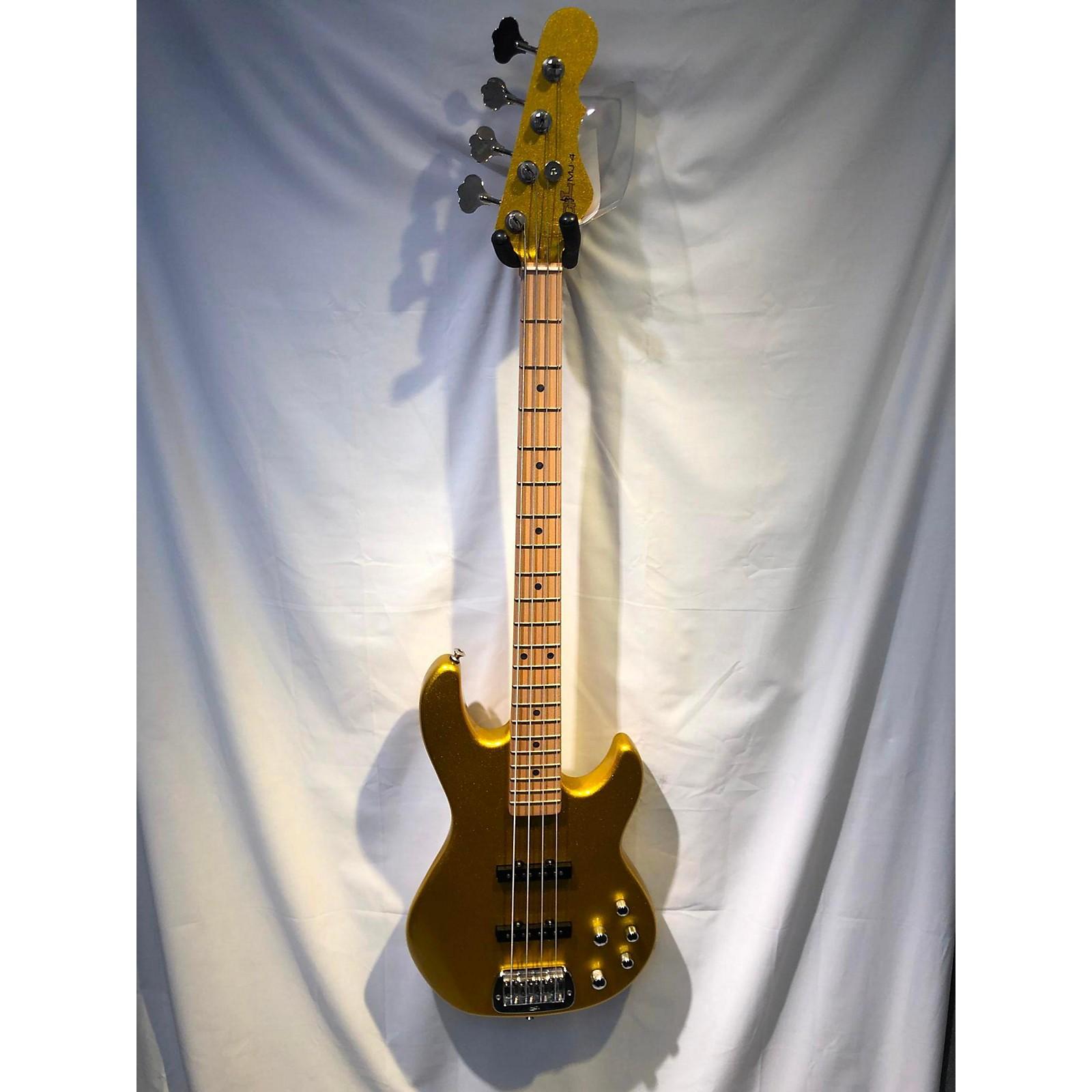 G&L MJ4 Electric Bass Guitar