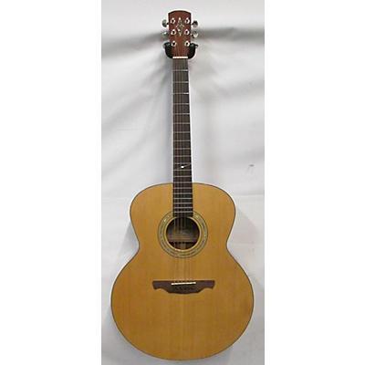 Alvarez MJ80 Acoustic Guitar