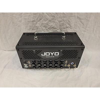Joyo MJOLNIR Tube Guitar Amp Head