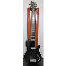 Brubaker MJXSC-5 Brute Series Electric Bass Guitar