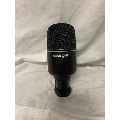 Gear One MK1000 Drum Microphone