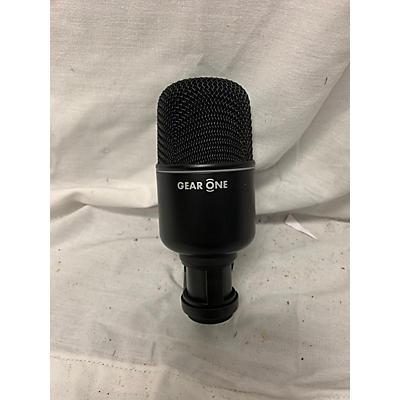 Gear One MK1000 Drum Microphone