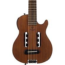 Open BoxTraveler Guitar MK3 MHG Escape Mark III Travel Acoustic-Electric Guitar